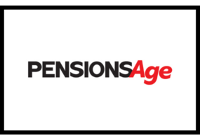 Pensions Age logo
