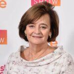 Cherie Blair photograph
