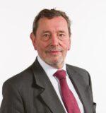 David Blunkett headshot