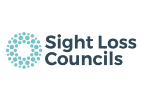 Sight Loss Councils logo