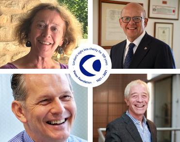 Centenary Appeal Board Members
