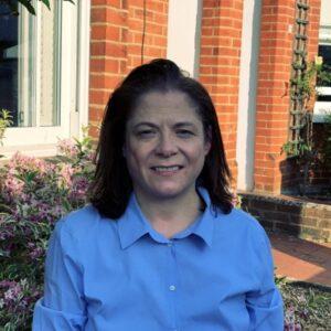 Victoria Currey